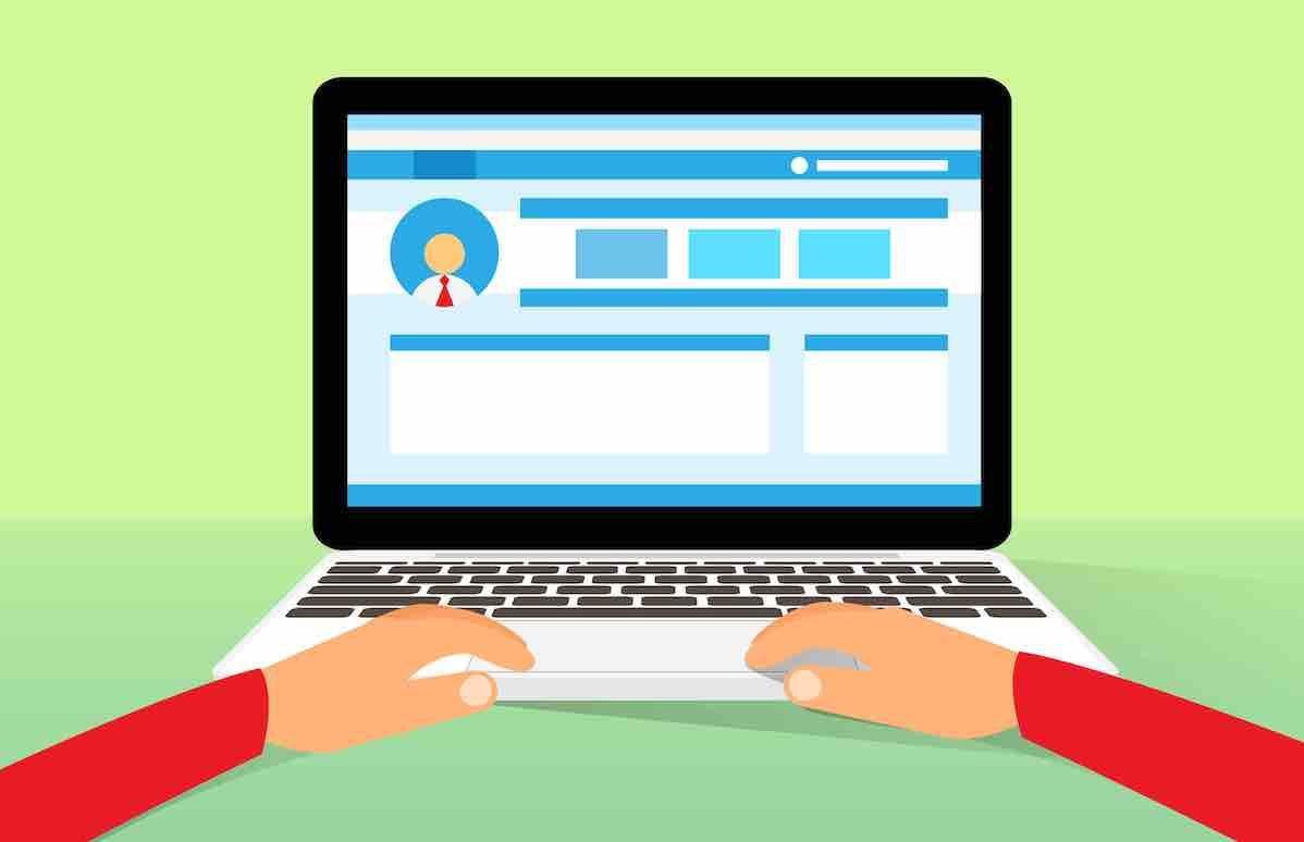 Study online during the coronavirus pandemic